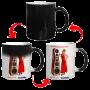 Mug Sublimation- Magic